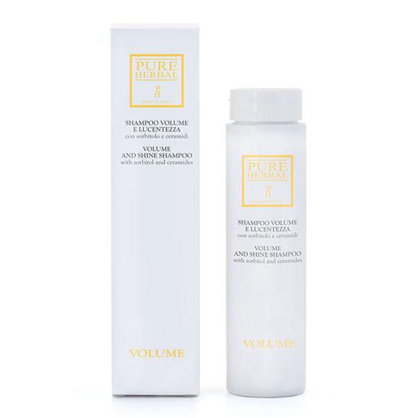 Shampoo Volume e Lucentezza. Descrizione  Shampoo volumizzante indicato per  capelli ... 6bb2128c2abc